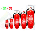 Fire Extinguisher Fencer Aff Foal Liquid 1