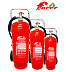 Fire Extinguisher Fencer HFC 125 Clean Agent (Halotron) 1