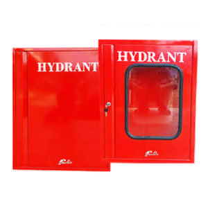 Box Hydrant Fencer Type A1 (Indoor)