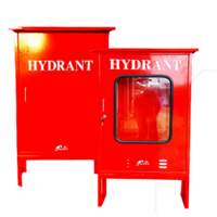 Box Hydrant Fencer Type C (Outdoor)