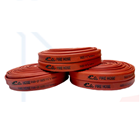 Fire Hose Fencer Full Rubber 1