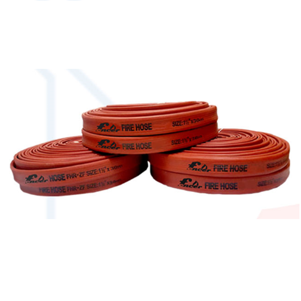Fire Hose Fencer Full Rubber