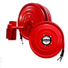 Hose Reel Fencer Polyester 1