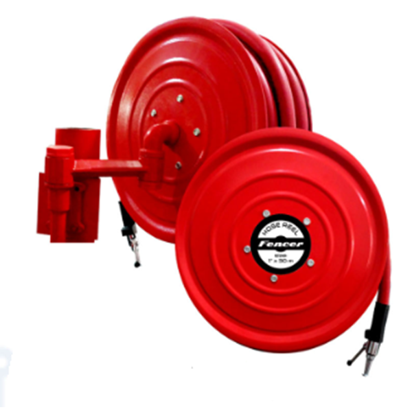 Hose Reel Fencer Polyester