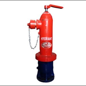 Hydrant Pillar Fencer One Way