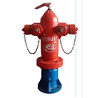 Hydrant Pillar Fencer Two Way 1