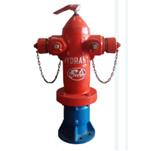 Hydrant Pillar Fencer Two Way