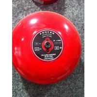 Alarm Bell Fencer 1