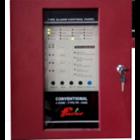 Control Panel Alarm Fencer 2
