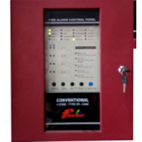 Jual Control Panel Alarm Fencer 2