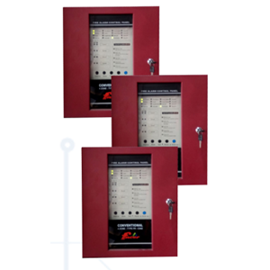 Control Panel Alarm Fencer