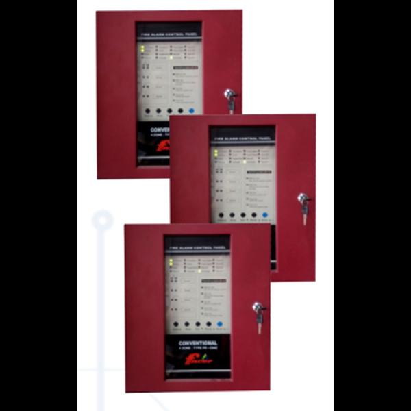 Control Panel Alarm Fencer