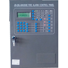 Control Panel Alarm Fencer MN-300E 1