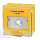 Extinguishant Release /Hold Off/ Abort Unit Demco D-108-POS 1