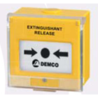 Extinguishant Release /Hold Off/ Abort Unit Demco D-108-POS 3