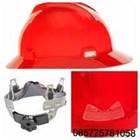Helm safety MSA + Fasrak dan Tali Dagu 3