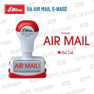 Shiny Oa Air Mail S-Na02
