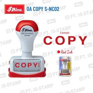 Shiny Oa Copy S-Nc02