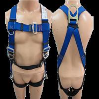 Jual  Body Harness LEOPARD 0279