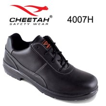 Safety Shoes Cheetah Women 4007 - 082185966316