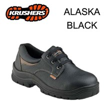 Safety Shoes Krushers ALASKA Black
