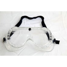 Safety Goggle LEOPARD 0304
