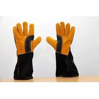 Jual Sarung Tangan Leather Welding LEOPARD LPWG 0313 - 082218260040