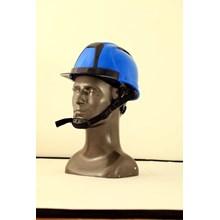 Helm Safety LEOPARD LPHL 0295 BLUE - 082218260040