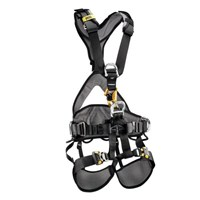 Body Harness PETZL Avao Bod CROLL FAST 1