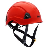 Helm Climbing PETZL Vertex Vent Warna Merah Murah 5