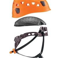 Jual Helm Climbing PETZL Panga Warna Putih 2