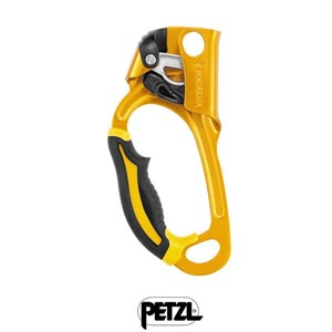 Petzl Ascension Handled Rope Clamp ( LEFT )