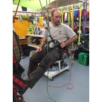 Jual Petzl Avao Sit Harness size: 1 2