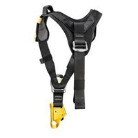Petzl Top Croll Chest Harness 1