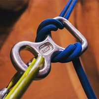 Jual Petzl Huit Figure 8 Descender 2