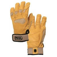 Jual Petzl Cordex Plus Glove (Tan) Size M 2