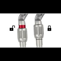 Distributor Petzl OK Screw Lock Carabiner M33A SL 3