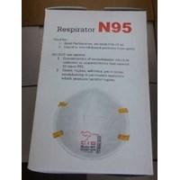 Jual Disposable Respirator CIG 801 Niosh N95 2