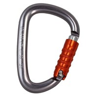 Jual Petzl William Triact Lock Carabiner 2