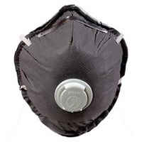 Disposable Respirators CIG 4501 GP 2 Grey Carbon 1