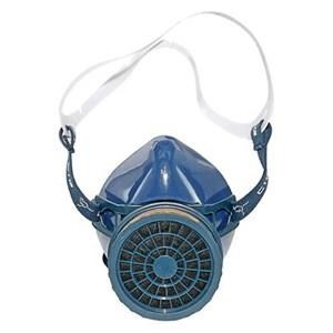 Half Face Respirators CIG Single Filter Mask 15 CIG SK10