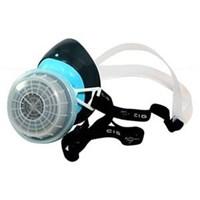 Half Face Respirator 15 CIG B1 SK