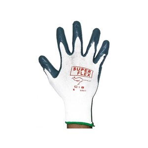 Chemical Protective Glove CIG Superflex 16CIGN10500