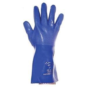 Chemical Protective Glove Super Gard 16CIG6556