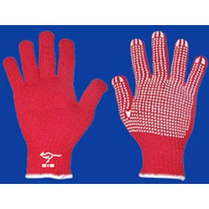 Hand Protection 16CIG7702 String Knit Gloves