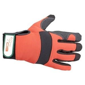 CIG 16CIG6521YLW Non Slip Mechanic Hand Protection