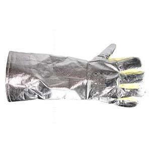CIG 16CIG6391 Kevlar Aluminized Glove Hand Protection