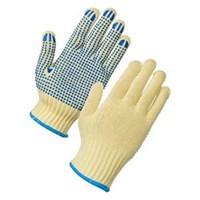 CIG 16CIG6305 Kevlar Gold Dot Hand Protection 1
