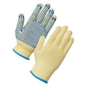 CIG 16CIG6305 Kevlar Gold Dot Hand Protection