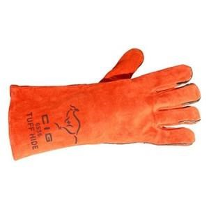 CIG 16CIG2112 Tuff Hide Welding Hand Protection